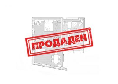 Апартамент 1 | етаж 1