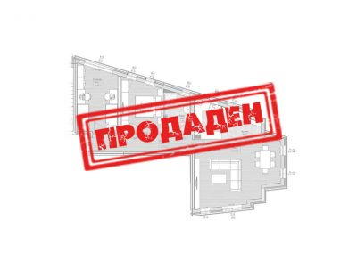 Апартамент – ул. Чучулига №4, ап.6 ет.2 – Продаден