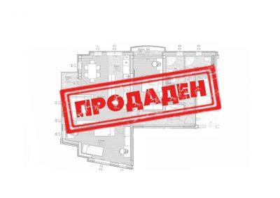 Апартамент – ул. Чучулига №4, ап.7 ет.3 – Продаден